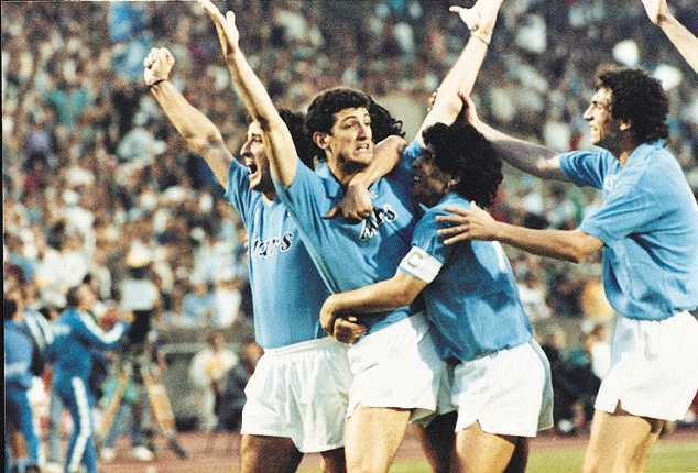 Ferrara: «Ho amato Diego per 30 anni. Avrebbe riconosciuto la mia voce nel trambusto della folla»