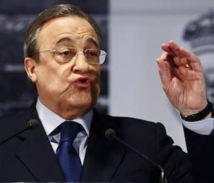 Il Real Madrid annuncia che rimborserà gli abbonati per le p