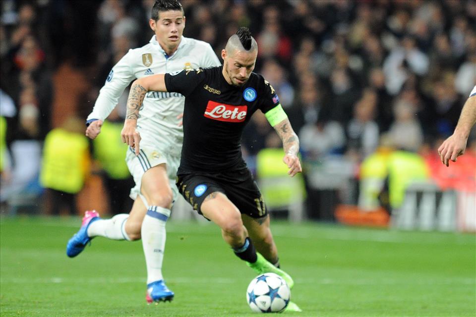 Sconcerti come De Laurentiis: «Il Napoli ha perso contro un Real a fine ciclo»