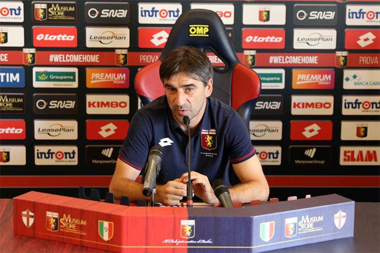 Juric: «Il Napoli è più imprevedibile rispetto al passato»