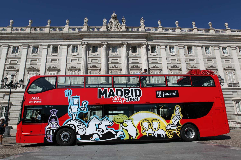 Guida napolista per Madrid, tra il Guernica e i churros di San Ginés