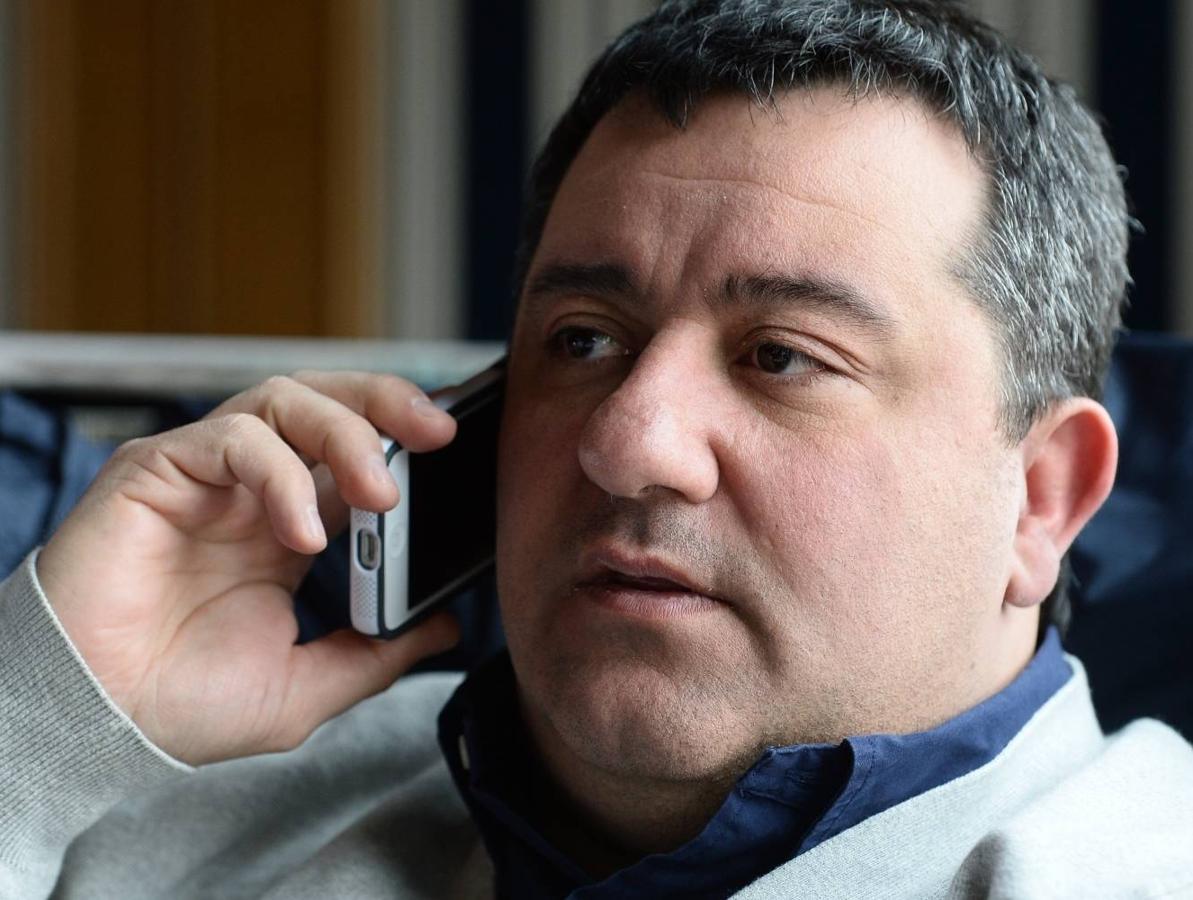 """Raiola sul futuro di Ibra: """"Non è detto che debba per forza scegliere l'Italia"""""""