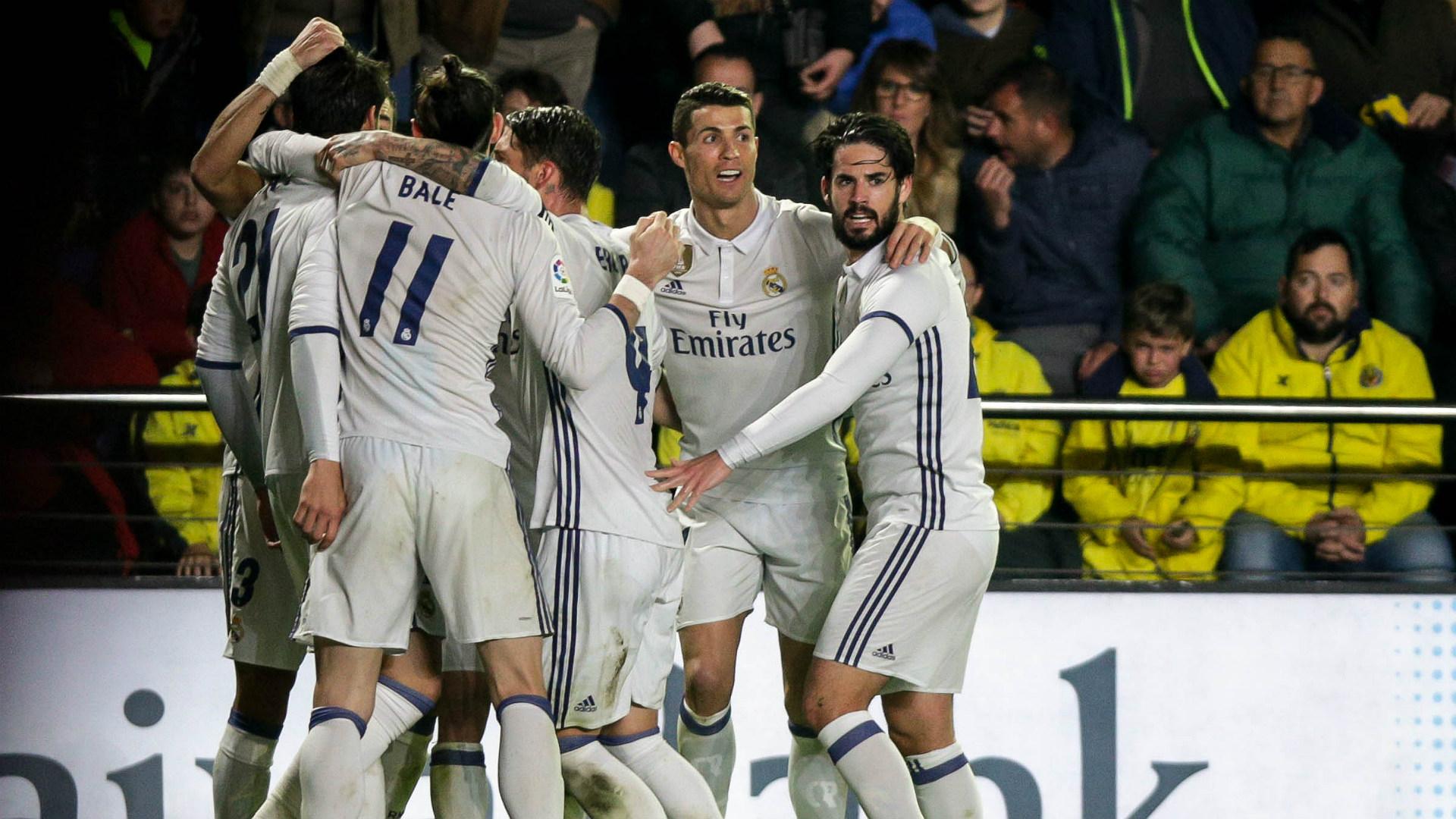 Il Real Madrid aspetta il Las Palmas, intanto infuria la polemica arbitrale