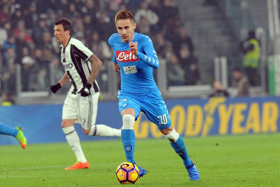 Se questo è Marko Rog, il Napoli ha trovato un gran calciatore