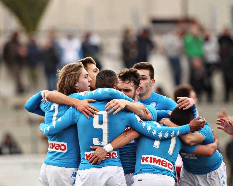 VIDEO – Viareggio Cup, gli highlights di Bologna-Napoli 1-2