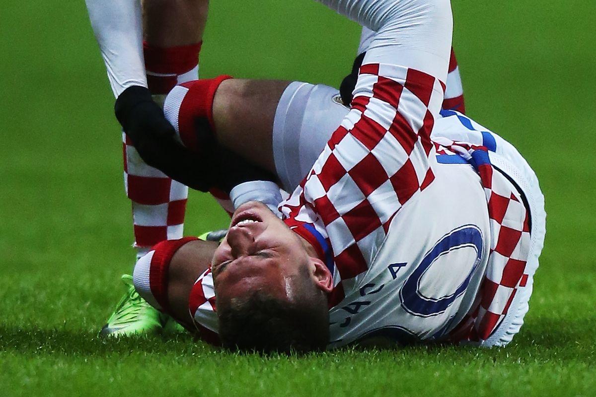 Il dramma di Pjaca, Mariani contraddice il medico della Croazia: «Tornerà come prima»