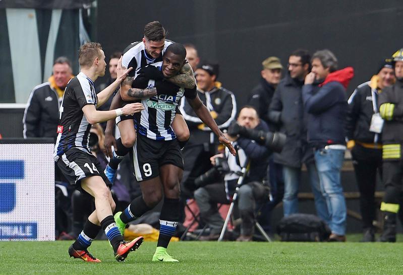 Serie A, 27esima giornata: Delneri rallenta la Juve, Inter e Belotti show