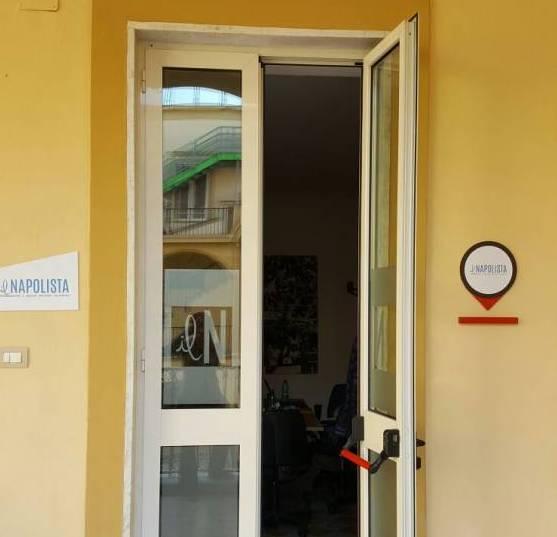 Lunedì il Napolista compie sette anni: open day e caffè condiviso