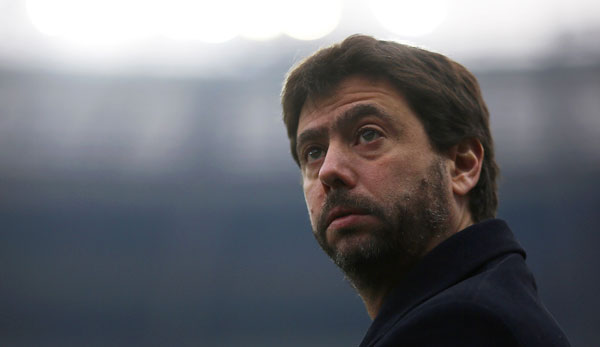 Agnelli: «Serve il Var in Europa» e attacca Collina