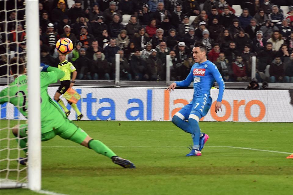 """Gianni Mura: """"Episodi discutibili ma il Napoli è in calo mentale e fisico"""""""