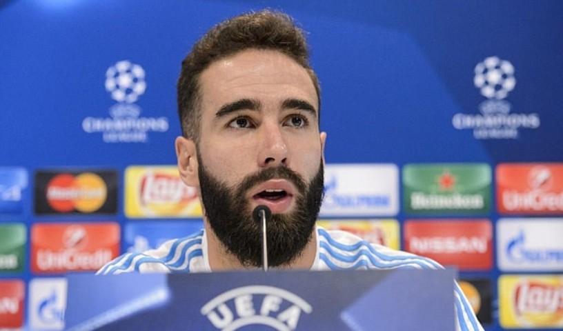 Carvajal: «Il Napoli ci ha creato dei pericoli, domani sarà una partita difficile»