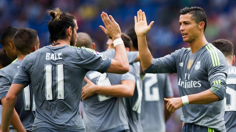 Real Madrid, domani la sfida all'Eibar: fuori CR7, e gli squalificati Bale e Morata