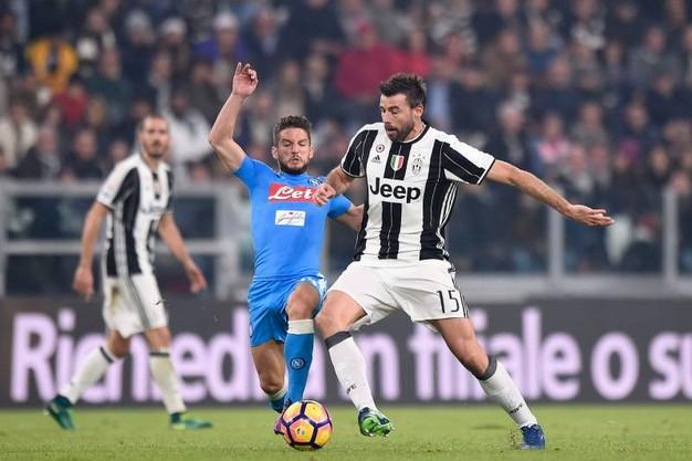 Napoli-Juventus e la fuga dalle nazionali: tanto rumore per nulla