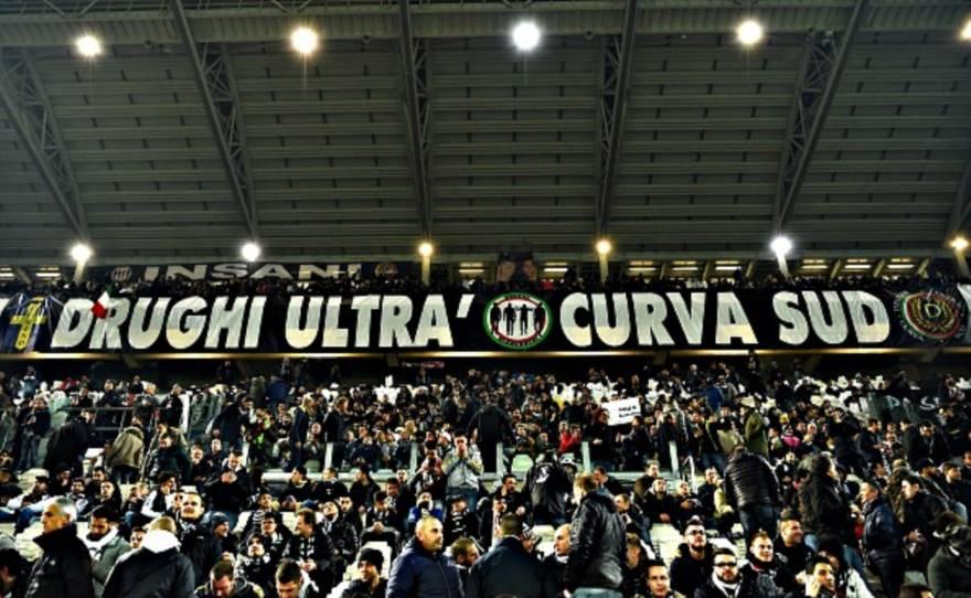Juventus, ultras-'Ndrangheta: Bucci era un informatore dei servizi segreti