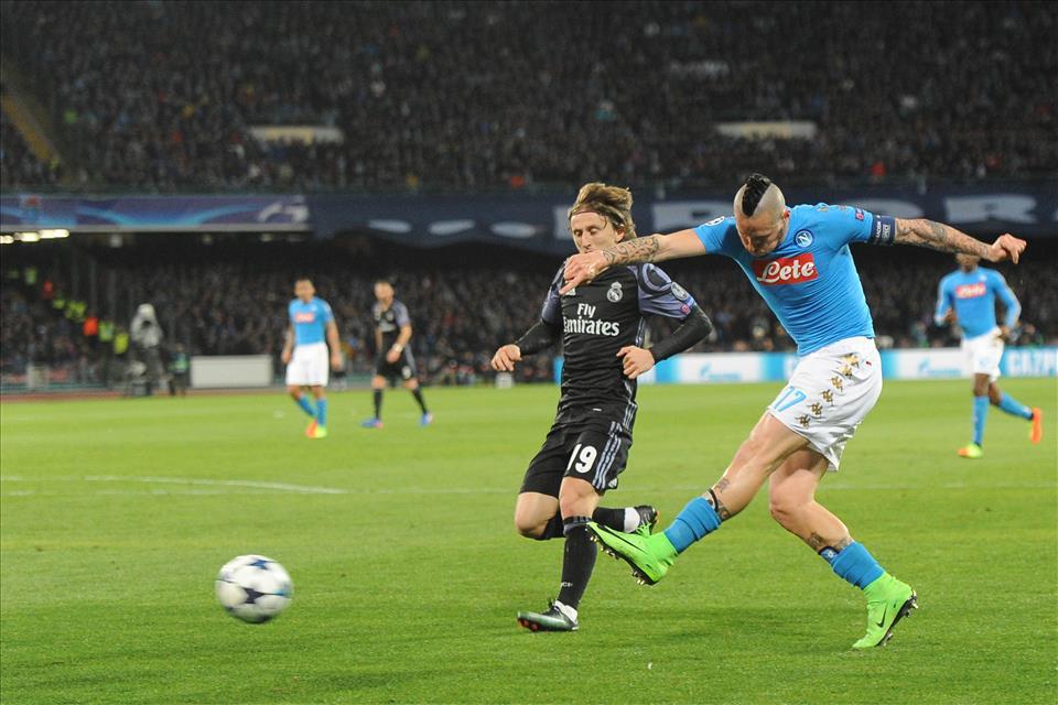 Garlando (Gazzetta): «Il Napoli ha vinto, De Laurentiis ha perso». Ma quanti luoghi comuni