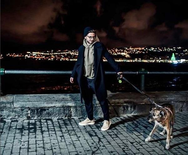 """Mertens """"spiega"""" l'esultanza su Instagram: una foto di Dries col suo cane"""