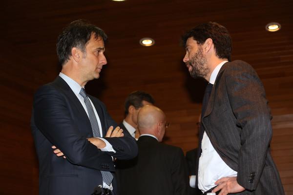 Sconcerti: «Il dominio Juventus è nato con Calciopoli»