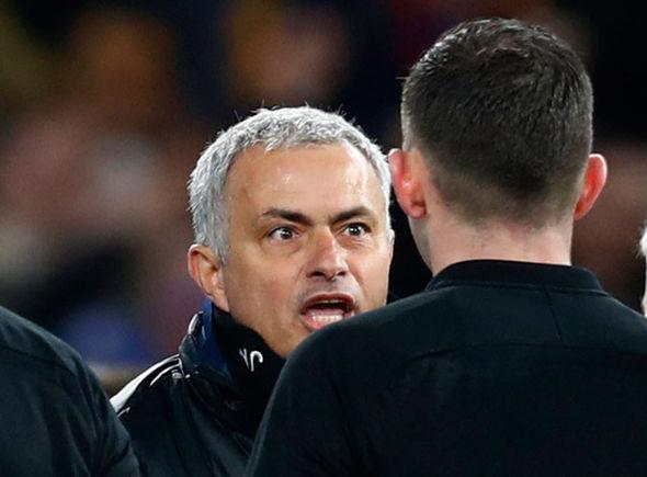 Viva Mourinho, Giuda come dev'essere un sacerdote del calcio