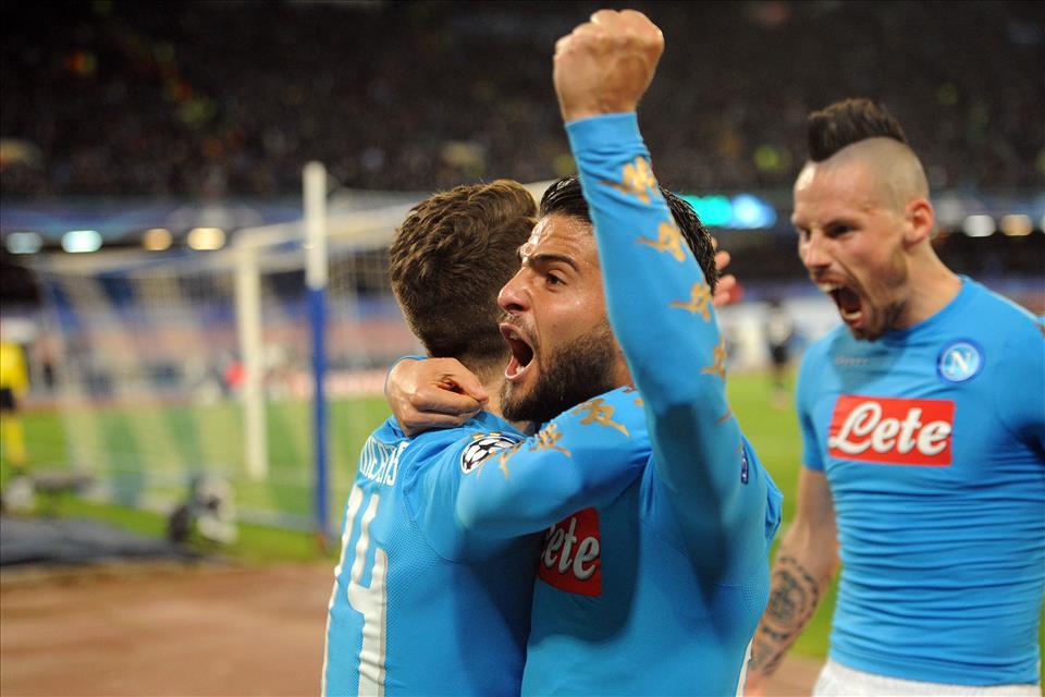 Con questa partita il Napoli ha fatto un passo avanti enorme
