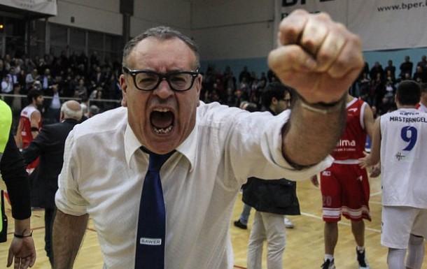 """""""Cuore Napoli Basket"""" non è un miracolo, è un progetto vincente"""