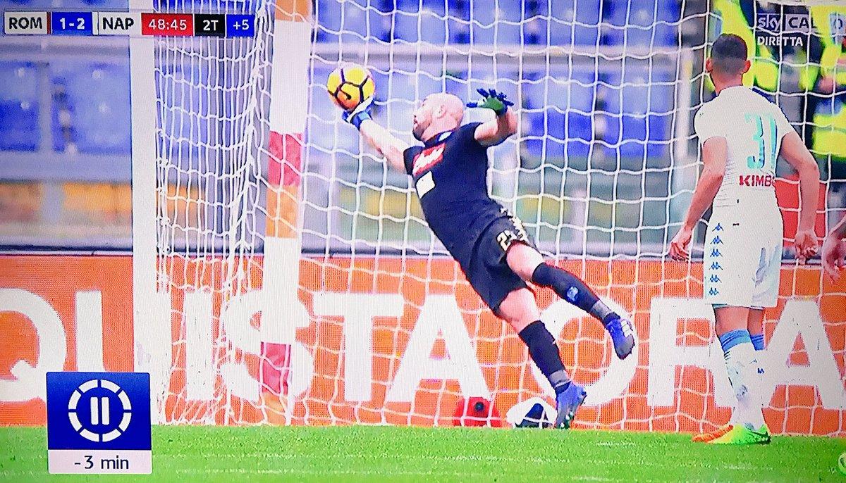 Il Napoli, De Laurentiis e la gestione di Reina: meglio evitare le battute