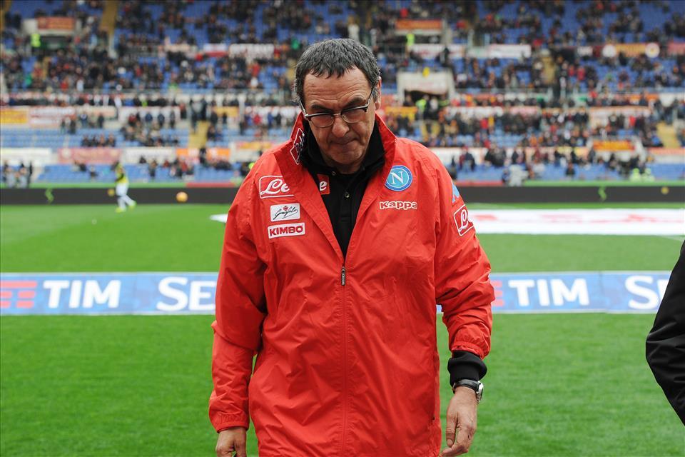 Sarri: «Questo Napoli è cresciuto tanto ed esalta il mio calcio»