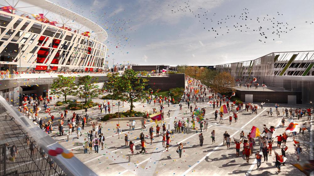 La Conferenza dei Servizi nega la proroga per il nuovo stadio della Roma, ma il progetto «non è a rischio»