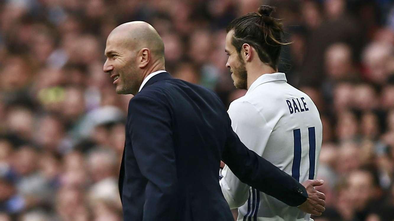 «Sarà Guti l'allenatore del Real Madrid»