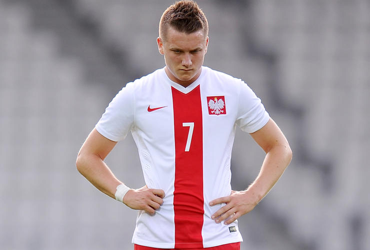 "Italia-Polonia, l'Under 21 e Lewandowski che ""tifa"" Napoli"