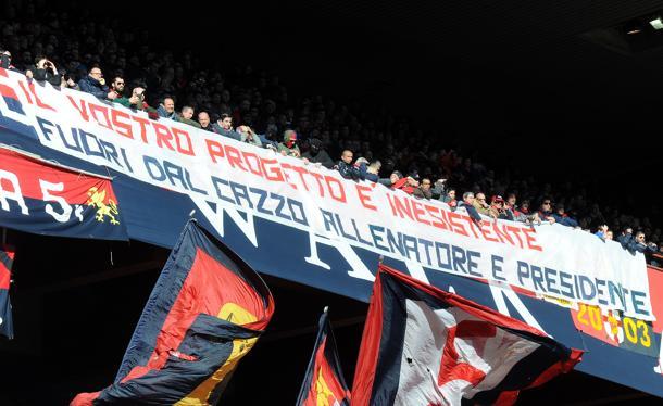 Ultras, il procuratore di Genova sarà sentito dall'Antimafia