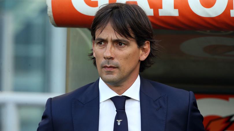 Inzaghi: «Il Napoli ha fatto meglio, ma l'ammonizione non c'era»