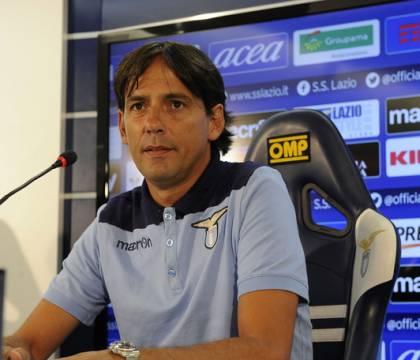 """Inzaghi in conferenza: """"Luis Alberto non gioca. Andiamo a Na"""