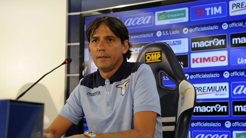 """Inzaghi: """"Alcuni dei miei giocatori avrebbero bisogno che ci fossero i tifosi"""""""