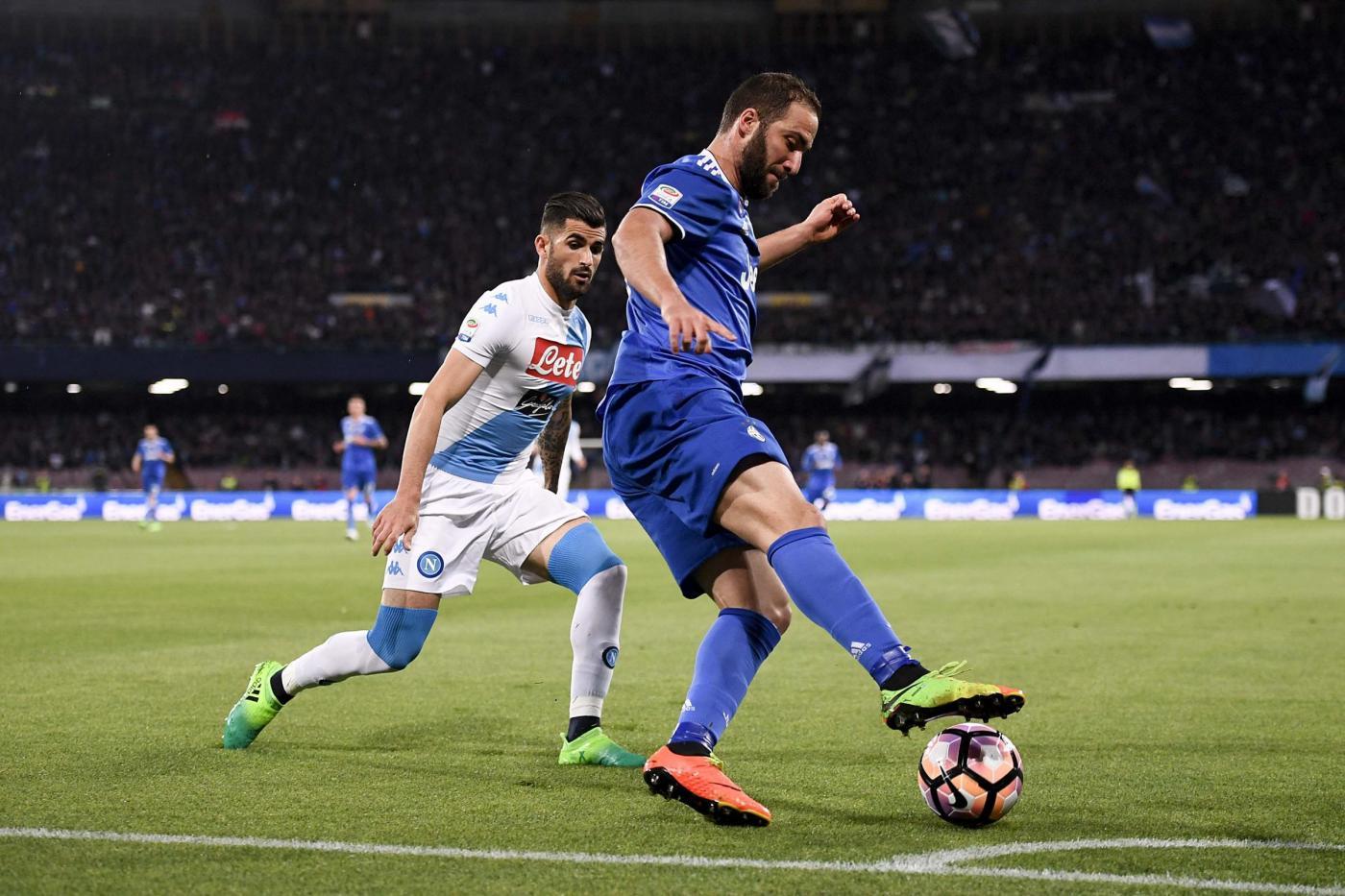 """Juventus uguale Palermo, """"quello"""" uguale Pavoletti"""