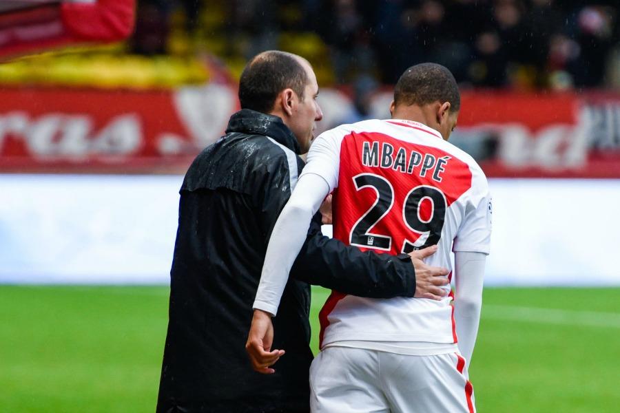 Mbappé e Jardim, due storie e la grande bellezza del Monaco