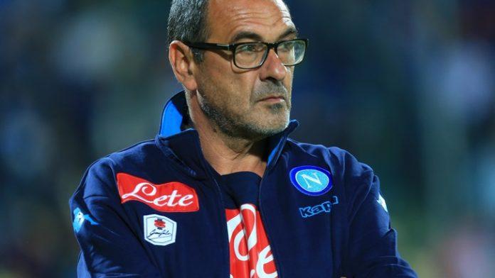 Gazzetta: «La pienezza del gioco di Sarri, ma il terzo posto non è un'ingiustizia»
