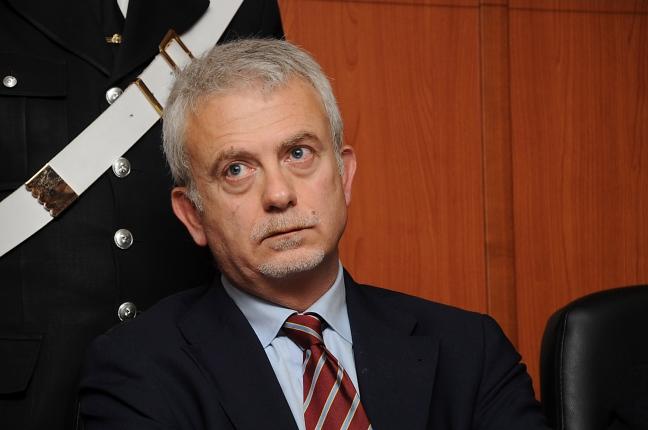 Dda, procuratore Borrelli: «Nessun legame tra il Napoli e la camorra»