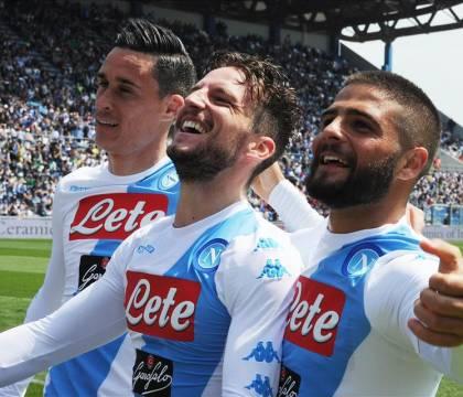 Libero: il Napoli ha perso mezzo anno, doveva vendere i vecc