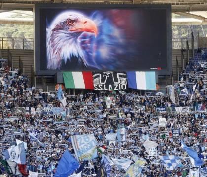 Coppa Italia – Scontri tar tifosi della Lazio e polizia