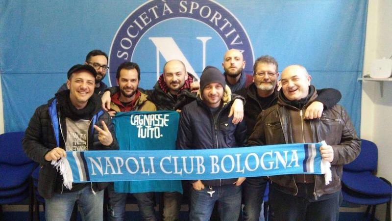 I Foja, la band che ha nel contratto la clausola per guardare le partite del Napoli