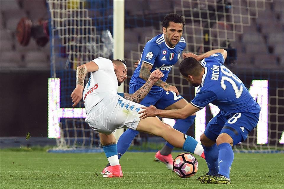 La Juventus ha sempre ottenuto quello che voleva, domenica e ieri (Perché ha giocato Chiriches?)