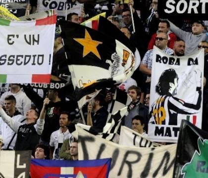 Gazzetta: Juventus, sfida tra ultras per il potere in curva: