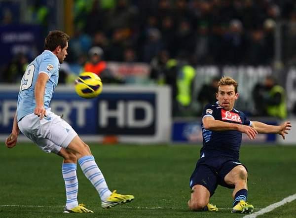 Lazio-Napoli, quattro precedenti (negativi) dimenticati: da Ruben Sosa a Floccari