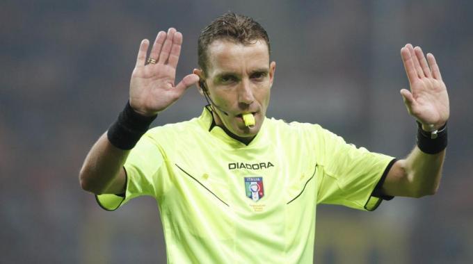 L'ex arbitro Marelli: «Benatia era almeno da giallo»