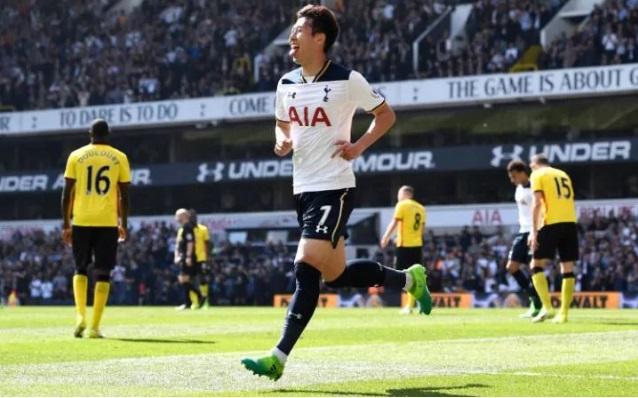 Premier, vincono Liverpool, Man City e Tottenham in attesa del Chelsea