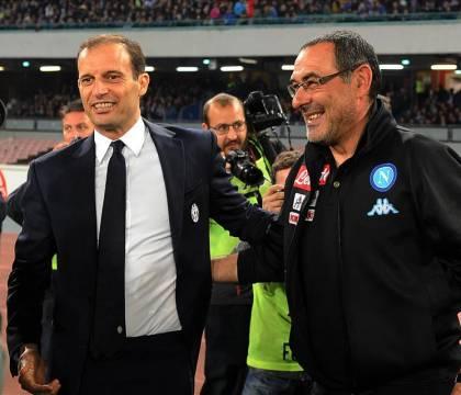 """Repubblica: la Juve di Sarri non """"trita"""" le partite come fac"""