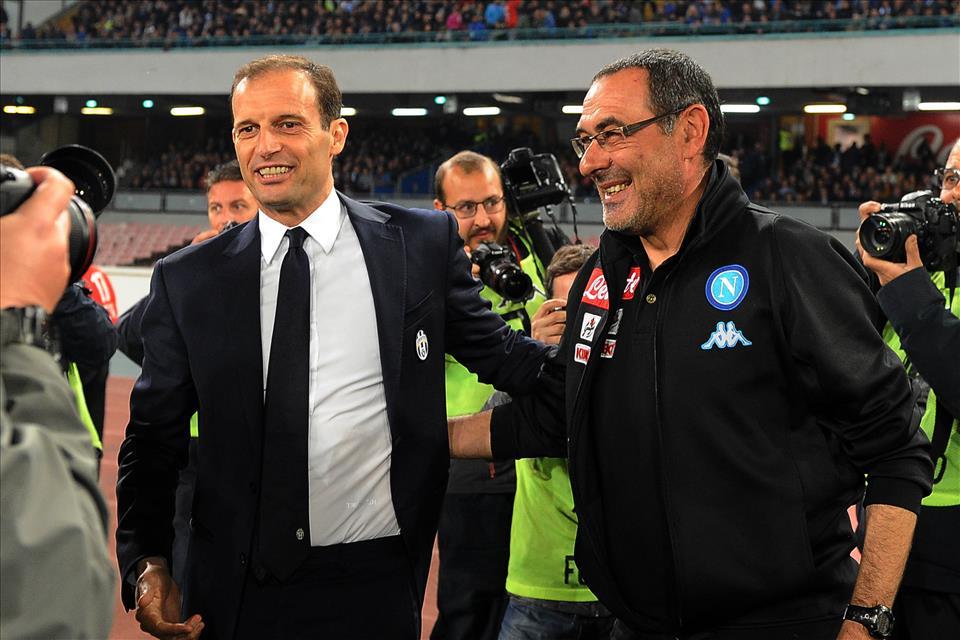 Sconcerti: «Nel calcio vincono i ricchi, lo dice Sarri in Italia ma anche la Juve in Europa»