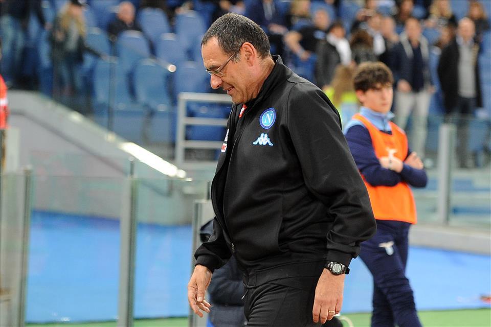 Questo Napoli sta battendo tutti i suoi record. I punti li ha persi negli scontri diretti, non contro le piccole