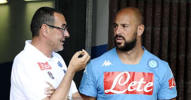 Napoli, c'è il Newcastle di Rafa Benitez sulle tracce di Pepe Reina