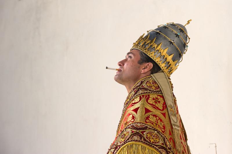 Young Mi Inutile Scuola Diaz E Gianni Fiorito Sentii The Pope«alla Y76vbfgy